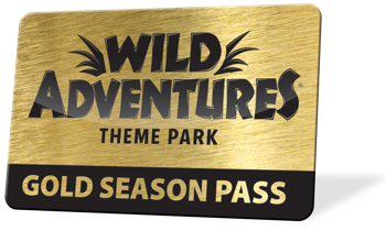 2019 Gold Season Pass