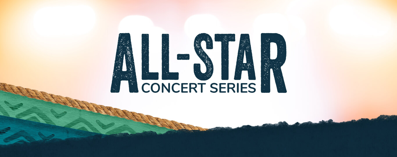 All-Star Concert Series