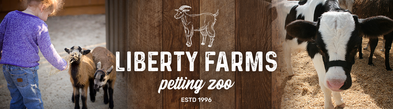 Liberty Farms Petting Zoo